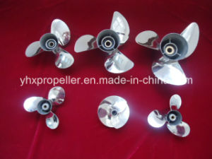OEM YAMAHA Boat Propeller for Outboard Motor pictures & photos
