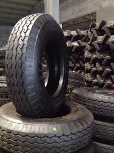 High Quality and Competitive Price of Truck Tyre pictures & photos