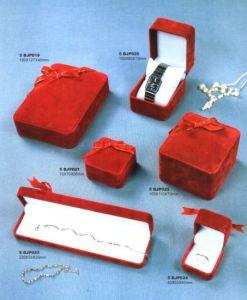 Leather Jewelry Box -5