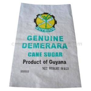 PP Woven Bags for Sugar pictures & photos