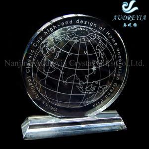 Crystal Award (AC-AW-008)