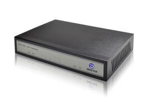 4 Ports FXS VoIP Access Gateway SIP ATA Gateway pictures & photos