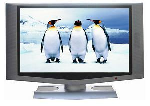 15/17/19 Inch Wide Screen LCD TV Monitor (WPF)