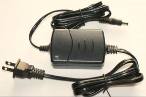 9.6V NiMH/NiCd Battery Charger (RN0512)