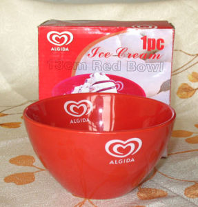 Ceramic Promotional Ice Cream Bowl (BOL51201B)
