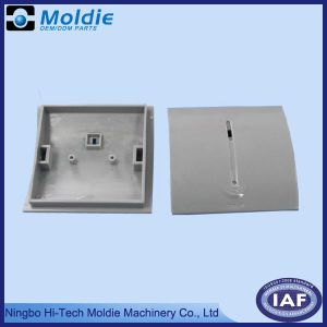 Customized Small Plastic Moulded Electrical Box pictures & photos