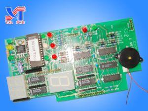 PCB Assembly (PB-DF456)