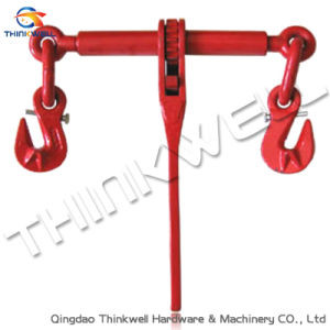 Forging European Type Ratchet Load Binder for Chain pictures & photos