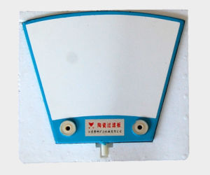 Ceramic Filter Plates - 3