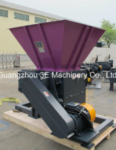 Film Shredder/Plastic Crusher/Paper Shredder of Recycling Machine/ Swtf2260 pictures & photos