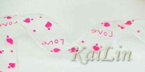 Nylon Organza Ribbon (KLR-0027)