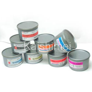 Web Offset Inks (for Newsprint, Magazines, Paper) pictures & photos
