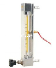 Glass Tube Flow Meter-Flowmter with Alarm Limit Switch-Glass Tube Rotameter pictures & photos