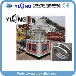Biomass Fuel Straw Pellet Machine pictures & photos
