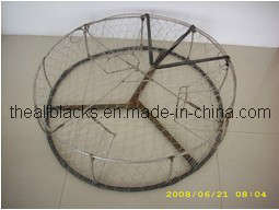Fishing Tackle/Fishing Net Crab Basket - (B026) pictures & photos