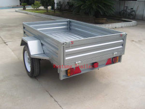 Box Trailer (WT-B75)