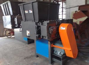 Plastic/ Wood/ Tyre/Film/Lumps/Woven Bags/Single Shaft/Double Shaft Shredder (TAIRONG)