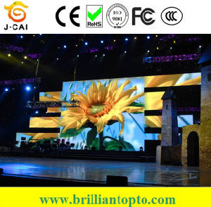 High Resolution Indoor Small Pitch LED Display Screen (P2.5) pictures & photos