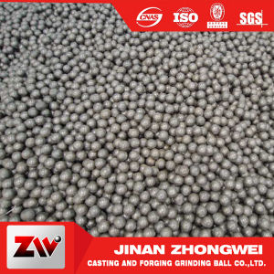 Casted Grinding Balls   for Mining Cement and Power Station pictures & photos