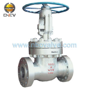 Forged High Pressure Seal Globe Valve with Handwheel 2500lb
