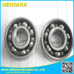 6201zz Bearing Steel Deep Groove Ball Bearing pictures & photos