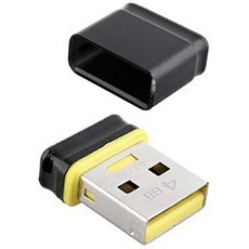 Smallest Nano USB Flash Drive