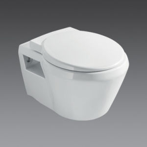 Wall-Hung Toilet (HTZ2001G MD/LD)