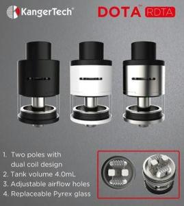 Wholesale Dota Rdta 4.0ml Dripping Rdta Vape Tank pictures & photos