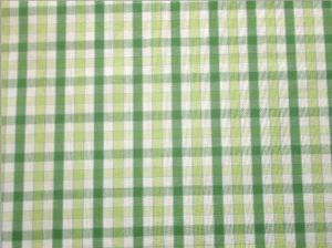 T/C Check Fabric (NR007)