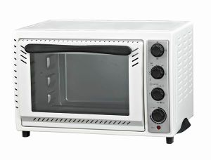 ... Toaster Oven with Convection, Rotisserie Function - China Toaster Oven
