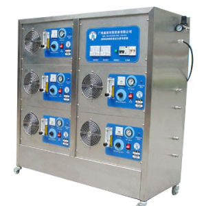 Ozone Generator for Water Purification and Sterilization Air or Oxygen Feed Gas