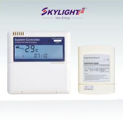 LED Displayed Smart Controller (SP24)