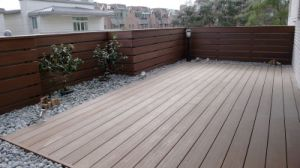 WPC Deecking, WPC Flooring, Outdoor Flooring pictures & photos