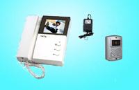 Video Door Phone HW-10AC(1-10)
