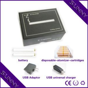 Electronic Cigarette (Cartomizer Kits) -808D-1