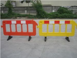 PE Material Road Barrier for Sale pictures & photos