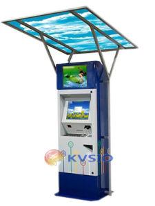 Utility Kiosk