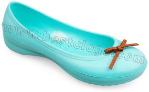 Nice Design Lady EVA Shoes (HK8E035-10)