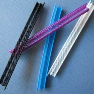 Tagger Tails, Suitable for Paper Tagger, Various Colors Are Available