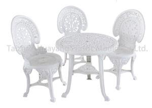 Garden Furniture Mould Garden Chair Garden Table Mould pictures & photos