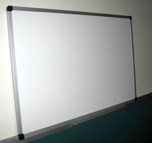 White Board-White Board pictures & photos