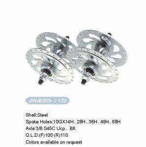 Steel Hub (JW-B 209)