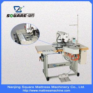Automatic Handle Strap Mattress Machine (CLF3) pictures & photos