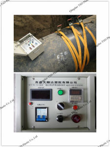 Electrofusion Welding Machine with CE Certification (PE- 10- 6000) pictures & photos