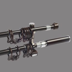 Telescopic Curtain Rod (YK-009)