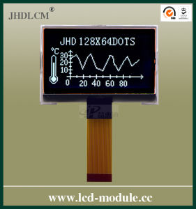 3 Inch Negative LCD Module