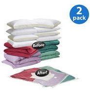 America Style Two Extra Large Vacuum Storage Bag pictures & photos