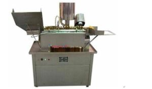 Automatic High Precision Liquid Filling Machine pictures & photos