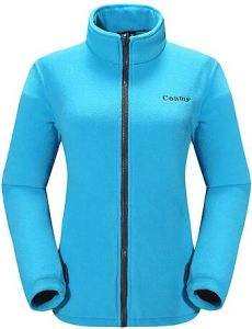 Cheap Women Ski Clothes for Sale (QF-6166) pictures & photos