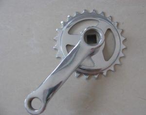 Bike Parts-Chainwheel and Crank